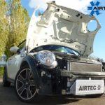Airtec LLK R 56 montiert