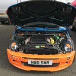 M-NI-001 fit on Mini R53-1