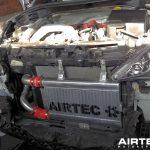 Airtec 207 GTI montiert